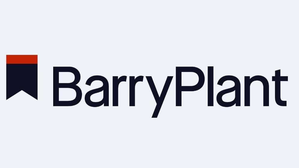 Barry Plant - Blackburn